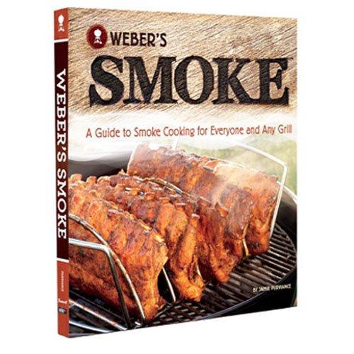 Weber 7605 Rauch-Kochbuch