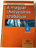 Libro di grammatica Ungherese