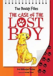 The Buddy Files: The Case of the Lost Boy by Dori Hillestad Butler (2011)
