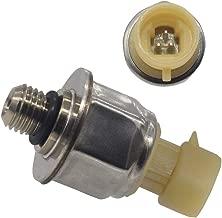 4C3Z9F838A 4C3Z9F838AB Fuel Injectior Pressure Sensor Up Diesel Powerstroke ICP Sensor for Ford E350 E450 F250 F350 F450 6.0L