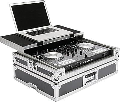 Magma 40968 DDJ-SR/RR DJ Controller Workstation