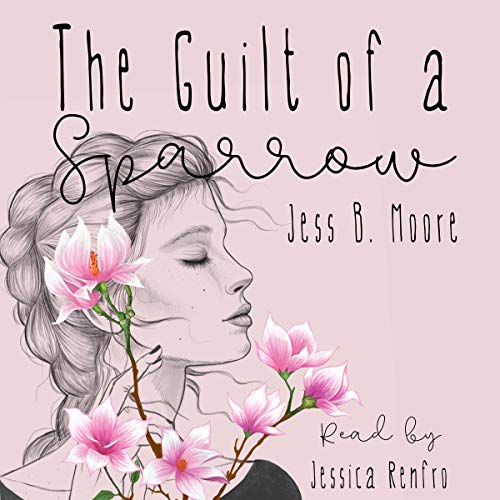 The Guilt of a Sparrow  By  cover art