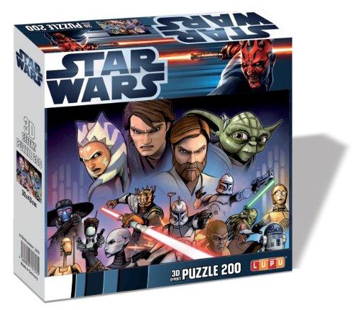 Lupu 2070 - Star Wars, Die Guten