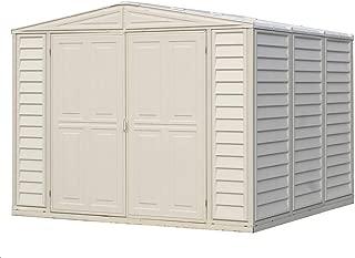Best duramate vinyl storage shed Reviews