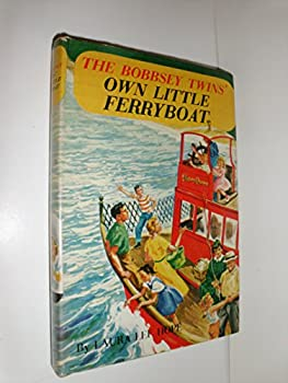 Bobbsey Twins 49:  Own Little Ferryboat - Book #49 of the Original Bobbsey Twins