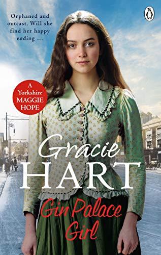 Gin Palace Girl (English Edition)