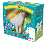 Sugarlump And The Unicorn Book And Toy. Gift Set (Julia Donaldson/Lydia Monks)
