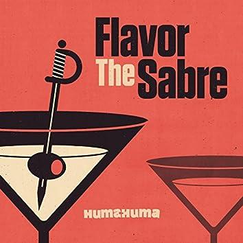 Flavor the Sabre