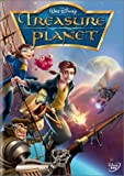 Treasure Planet by Walt Disney Home Entertainment