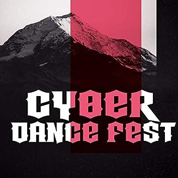 Disco Boy (Cyber Dance Festival 2020)