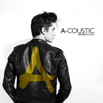 A-coustic