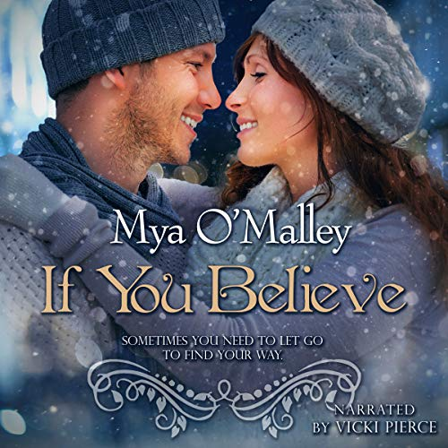 If You Believe audiobook cover art