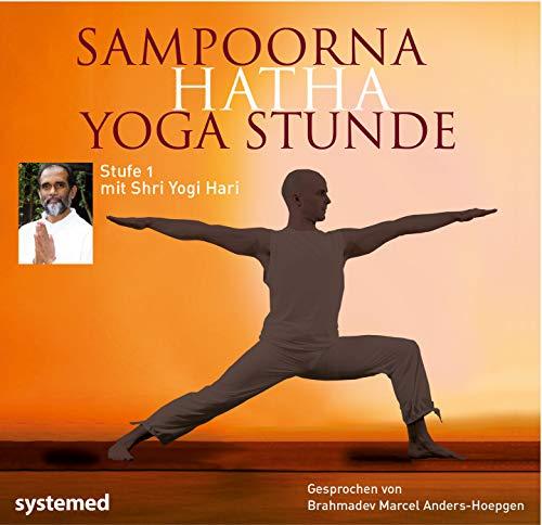 Sanpoorna Hatha Yoga Stunde - Stufe 1