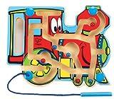 Hape E1701 Choo Tracks -