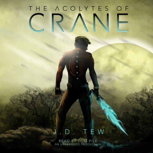 The Acolytes of Crane audiobook cover art