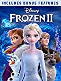 Frozen II HD (Prime)
