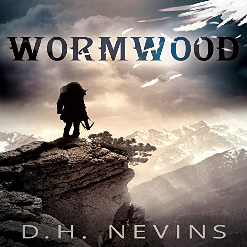 Wormwood Audiobook By D.H. Nevins cover art