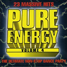 Best pure energy cd Reviews