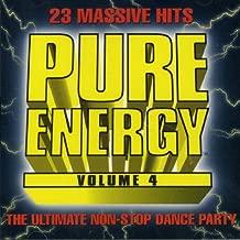 pure energy cd