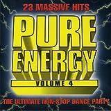 Pure Energy Volume -4-