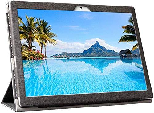 Zshion - Custodia per tablet Teclast M30, in pelle PU, con funzione di supporto, per Teclast M30