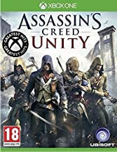 Assassins Creed Unity Greatest Hits - Xbox One [Importación inglesa]