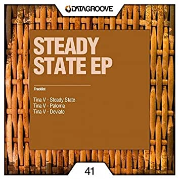 Steady State EP