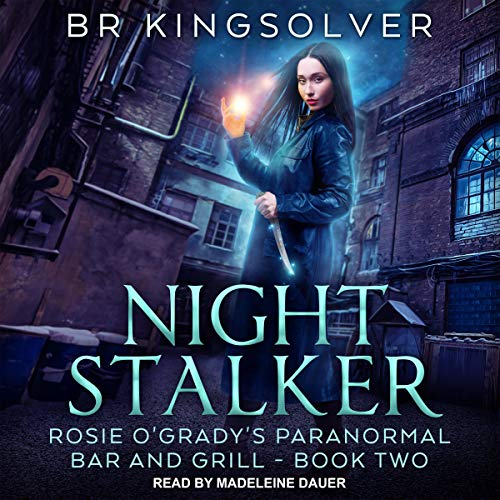 Night Stalker cover art