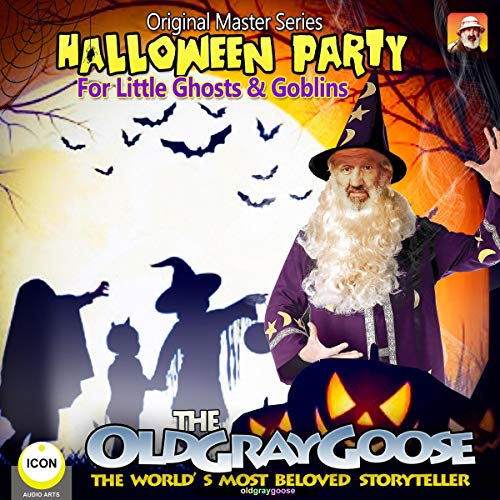 Halloween Party cover art
