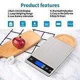 Zoom IMG-1 vecoor bilancia cucina digitale da1g