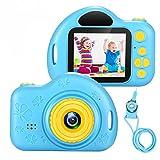 Cámara Digital para Niños Juguete para Niños Regalos Cám