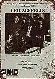 Brandless Led Zeppelin at Arizona State University