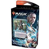 Magic: The Gathering Deck de planeswalker Tefeiri, Viaje Intemporel, edición de Base 2021