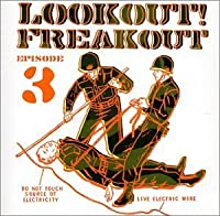 Lookout Freakout 3 by Various Artists (2003-01-14)