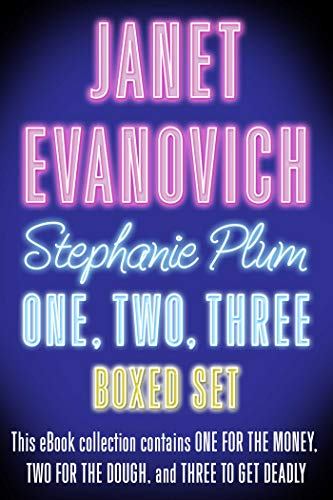 Stephanie Plum One, Two, Three: One for the Money, Two for the Dough, Three to Get Deadly (Stephanie Plum Boxed Set Book 1) (English Edition)