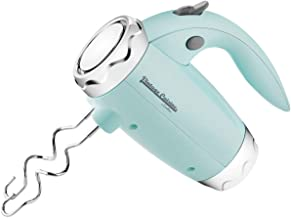 300W Hand Mixer Vintage Cuisine by Cooking with 2 Sets of rods Mint