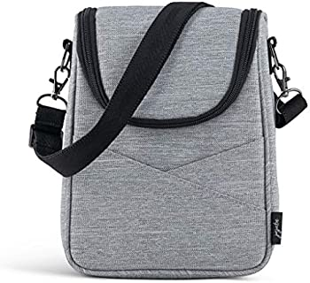 JuJuBe Be Cool Insulated Baby Bottle Cooler Bag