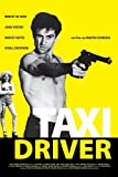 Taxi Driver Movie Poster Robert De Niro Rare Hot New 24 x