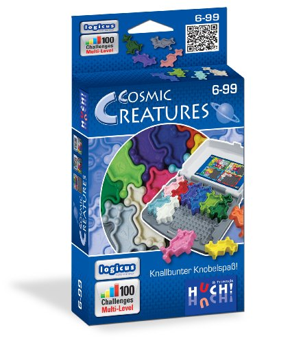 Huch & Friends 877130 - Cosmic Creatures