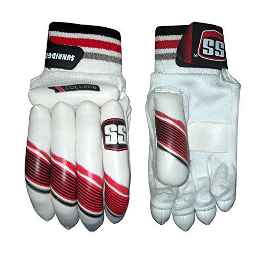 SS College RH Batting Gloves