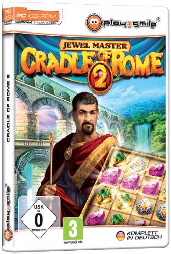 Jewel Master: Cradle of Rome 2 [Edizione: germania]