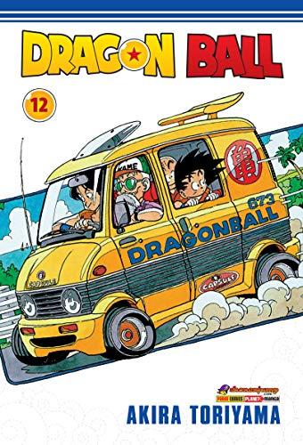 Dragon Ball Vol. 12