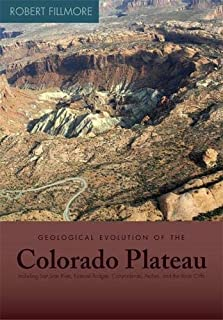 Geological Evolution of the Colorado Plateau of Eastern Utah and Western Colorado