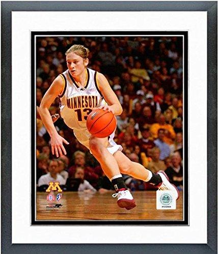 University of Minnesota Golden Gophers NCAA Framed Photograph Milestone Collage