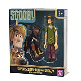 Grandi Giochi - Scooby Doo Movie 2 PERS. ASS, 8056379097785 , color/modelo surtido