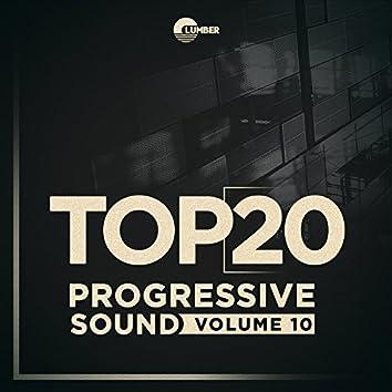 TOP20 Progressive Sound, Vol. 10