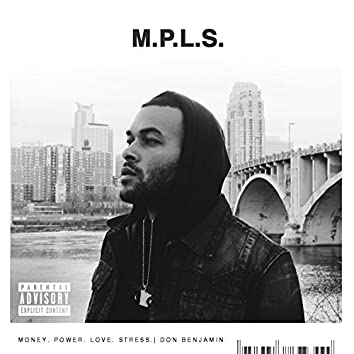 M.P.L.S. - EP