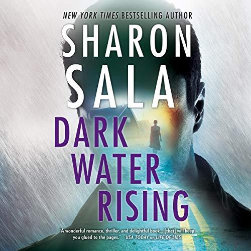 Dark Water Rising audiobook cover art