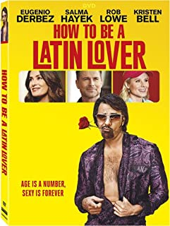 How To Be A Latin Lover
