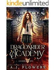 Dragonrider Academy: Episode 1